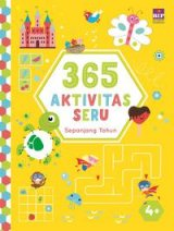 365 Aktivitas Seru Sepanjang Tahun