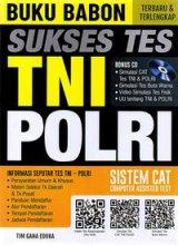 Buku Babon Sukses Tes Tni Polri Sistem Cat