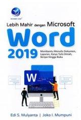 Lebih Mahir Dengan Microsoft Word 2019