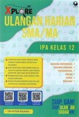 Xplore Ulangan Harian Sma / Ma Ipa Kelas 12