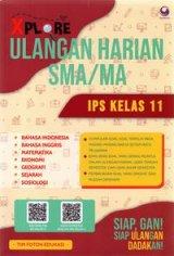 Xplore Ulangan Harian Sma / Ma Ips Kelas 11