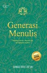 Generasi Menulis