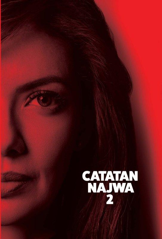 Cover Buku Catatan Najwa 2
