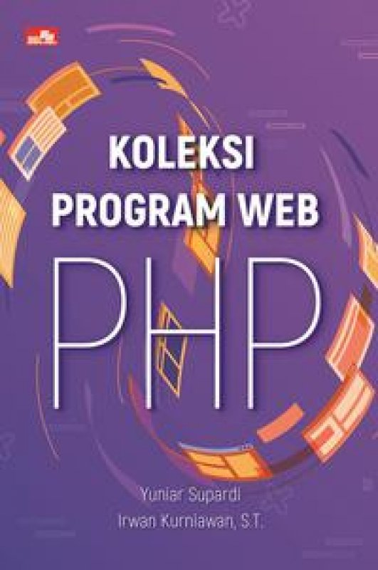 Cover Koleksi Program Web Php