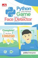 Python Untuk Membuat Game Hingga Face Detector