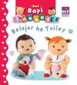 Bip - Seri Bayi Hebat : Belajar Ke Toilet