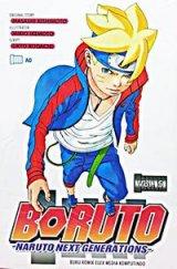 Boruto - Naruto Next Generation Vol. 5