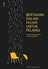 Bertahan Dalam Hujan Untuk Pelangi