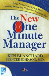 The New One Minute Manager (Edisi Revisi)