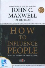 Detail Buku How To Influence People Edisi Revisi