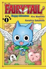 Fairy Tail Happy Adventure 01