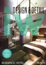 Design&Detail-Interior World Class