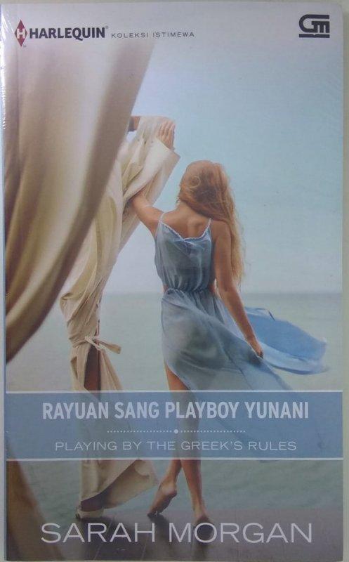 Cover Buku Rayuan Sang Playboy Yunani