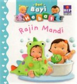 Bip - Seri Bayi Hebat : Rajin Mandi