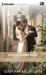 Harlequin Koleksi istimewa: Kekasih Jutawan Brasil (The Brazilian Boss