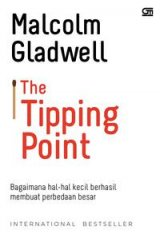 The Tipping Point (Cover Baru 2020)