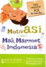 Motivasi Ala Mak Marmet Indonesia