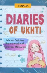 Diaries Of Ukhti