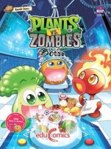 Educomics Plants Vs Zombies : Otak