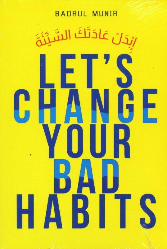Cover Buku Let