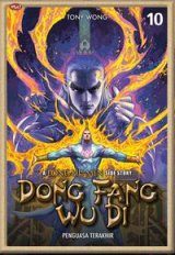 Dong Fang Wu Di : A Long Hu Men Side Story 10