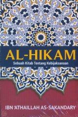 AL-HIKAM: Sebuah Kitab Tentang Kebijakan