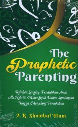 The Prophetic Parenting