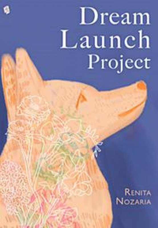 Cover Buku Dream Launch Project