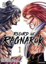 Detail Buku Akasha : Record Of Ragnarok 01