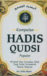 Kumpulan Hadis Qudsi Populer
