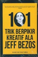 101 Trik Berfikir Kreatif Ala Jeff Bezos