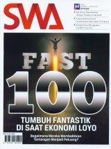 Majalah SWA NO 06 Edisi XXXVI 19 Maret - 1 April 2020