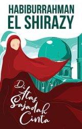 Detail Buku Di Atas Sajadah Cinta (cover baru 2020)