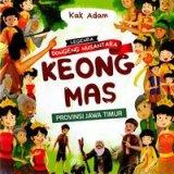 Keong Mas: Legenda Dongeng Nusantara