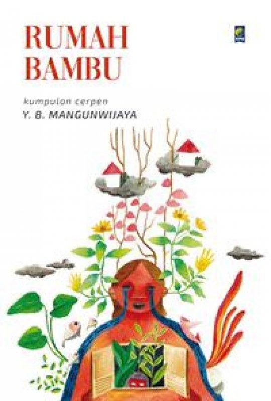 Cover Buku Rumah Bambu (2020)