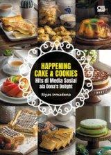 Happening Cake & Cookies Hits Di Media Sosial Ala Dona