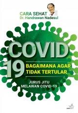 Covid-19 Bagaimana Agar Tidak Tertular