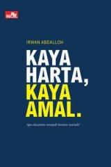 Detail Buku Kaya Harta, Kaya Amal