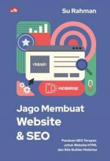 Jago Membuat Website dan SEO