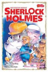 Detektif Hebat Sherlock Holmes : Misteri Hantu Menangis