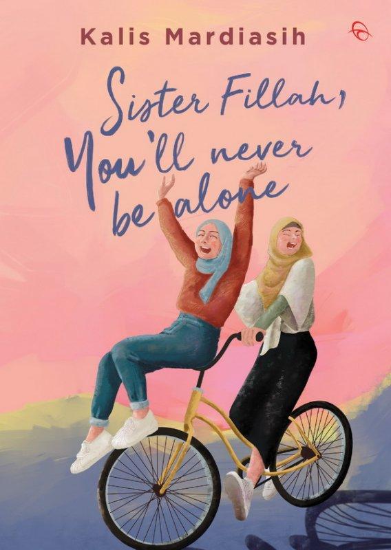 Cover Buku Sister Fillah You