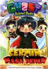 Ghost School Day : Cermin Masa Depan