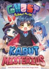 Ghost School Days: Kabut Misterius