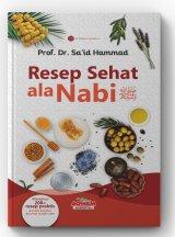 Detail Buku Resep Sehat Ala Nabi