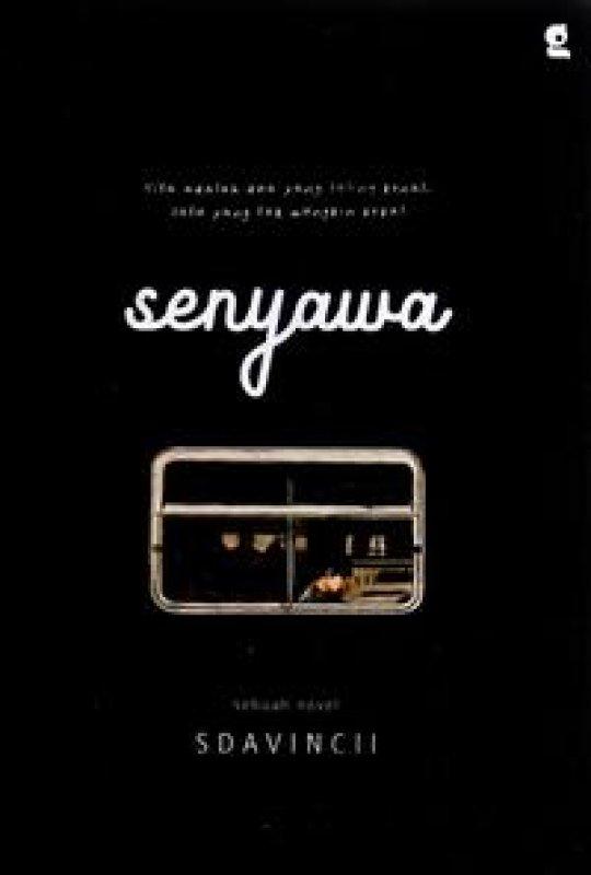 Cover Buku Senyawa