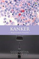 Detail Buku Kanker: Biografi Suatu Penyakit