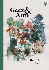 Geez & Ann #3
