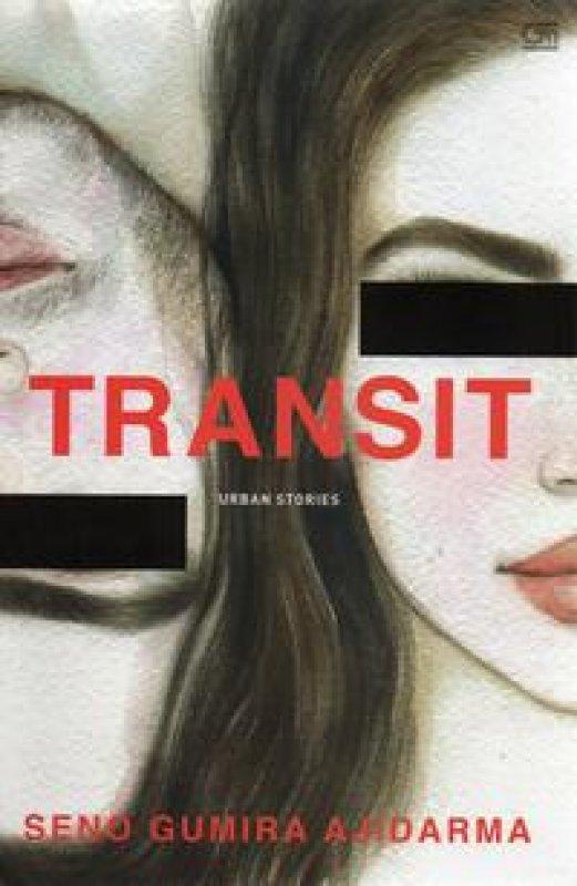 Cover Buku Transit Urban Stories