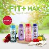 Fit + Max 1150 ML: Botol Minum Jumbo Cocok Buat Aktivitas Harian Anda