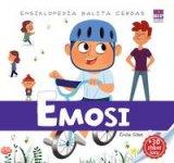 Ensiklopedia Balita Cerdas : Emosi